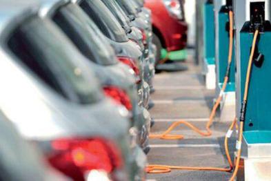 北京市加快新能源汽车科技产业园建设