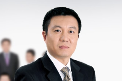 """高德汽车总裁韦东:""""图商""""的新角色"""