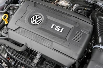 大众汽油机将加入微粒过滤器,减90%烟尘