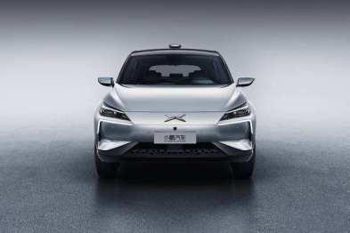 小鹏汽车回应注册资本增至60亿元:是研发上重投入的体现