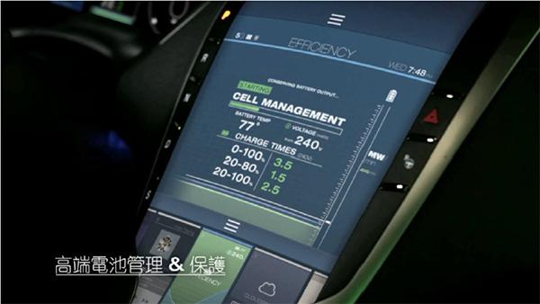 高级电池管理和监视