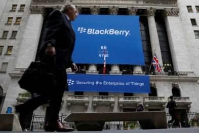 黑莓发布新安全软件,可识别自动驾驶程序漏洞