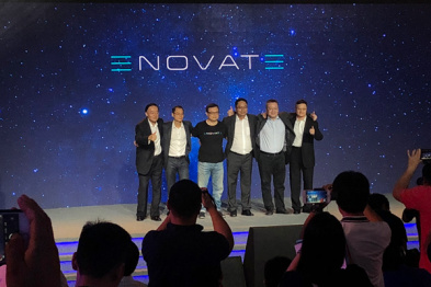 电咖高端品牌ENOVATE:基于IMA架构,5年内将推8款产品