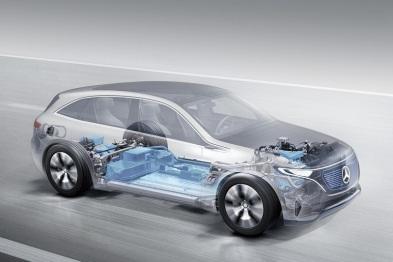 自带电池入场,豪华品牌的新能源战略叫「不差钱」