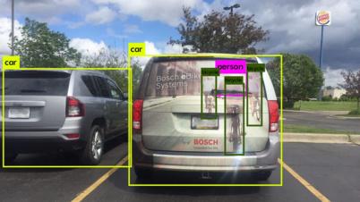 一张图读懂为什么自动驾驶汽车要装备各种类型的传感器