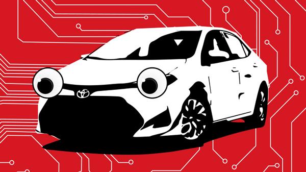 丰田成立Toyota AI Ventures