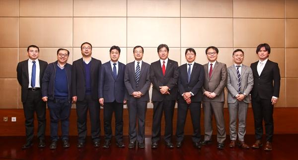 中汽研及日产中国共同参与编写了《研究报告》