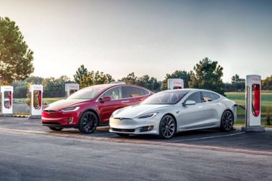 特斯拉Model 3中国售价54万起,Model S/X降价