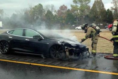 """电动车自燃如何破?电池管理系统在""""作恶"""""""