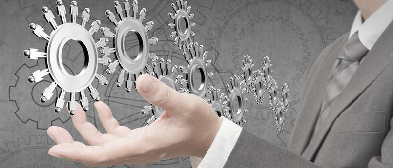 【創業談】楊浩涌:CEO要在人和戰略方面花50%以上精力