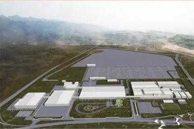 北京现代第五工厂将于7月19日正式落成