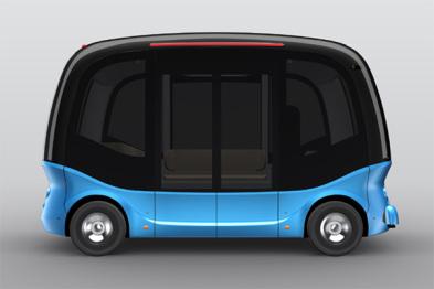 百度与金龙计划明年小规模量产特定环境无人驾驶车
