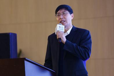 北汽福田设计院副院长李奉珠:工业4.0时代的制造系统规划与实践