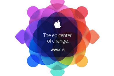#WWDC#3小时的Keynote,只有3分钟与车相关