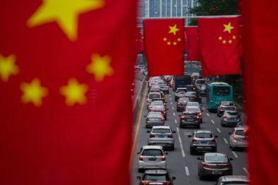 从六大标志性事件,看中国无人驾驶30年
