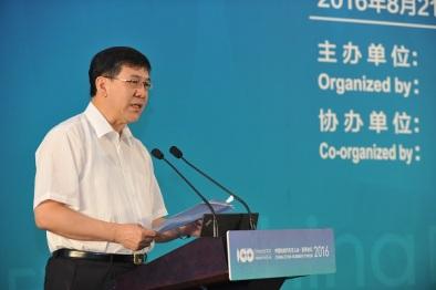 """科技部副部长阴和俊:多部委将加强新能源车""""三纵三横""""技术部署"""
