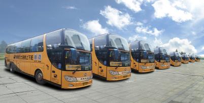 嗒嗒巴士宣布获得4200万人民币融资,将发力拼大巴市场
