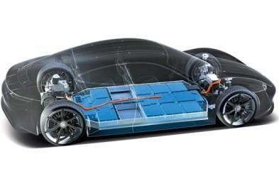 苹果新专利:将高压电源转换成低压,为汽车低功耗部件供电