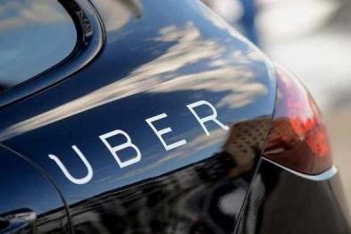 Uber 2016年净亏损28亿美元