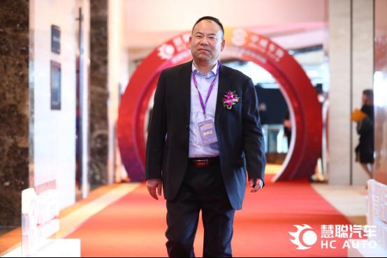 北京龙润凯达石化产品有限公司润滑油销售事业部总经理许玉宗
