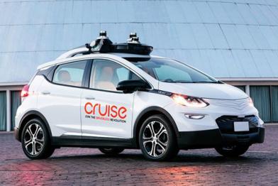 通用和Cruise发布的可量产版自动驾驶汽车,想要告诉我们什么?