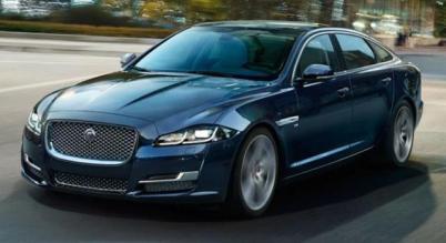捷豹路虎确认将在英国生产电动车