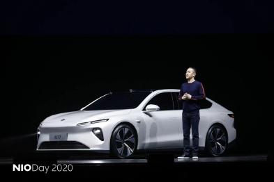 NIO Day回顾:ET7刻画未来,智能电动车进入马力+算力的新时代