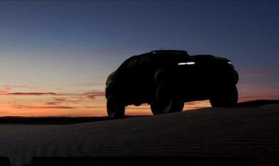 通用汽车拟发布燃料电池越野车,与美国军方合作