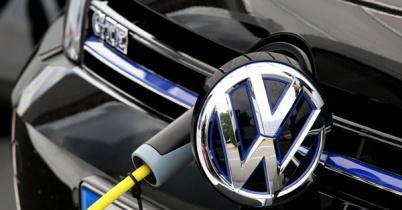 加速转型!2030年前大众旗下300款车将全部拥有电动版