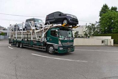 日本国交省针对三菱汽车造假问题启动独立测试