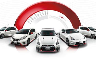 日产成立Nismo汽车部门,将推更多产品