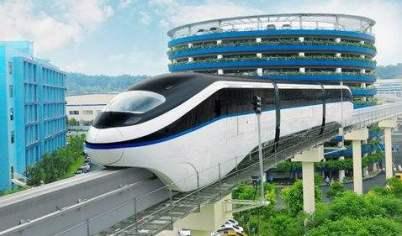 比亚迪将在巴西修建全球首条跨海云轨,2020年通车
