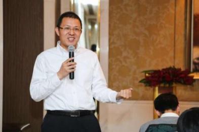 原百度研究院院长林元庆宣布离职创业