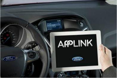 福特宣布在亚太推出AppLink开放平台,6月底落地中国