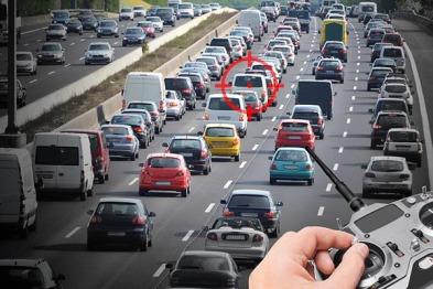 如何通过一款软件,防止黑客远程控制汽车?