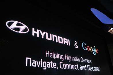 现代和谷歌洽谈合作事宜,要一起造无人车?