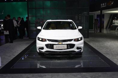 别小看迈锐宝XL 2.0T,深层次其实是品牌转身 | 广州车展