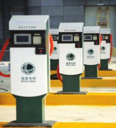 京港澳高速将每38公里建一个充电站,2015年电动车可从北京开到香港?!