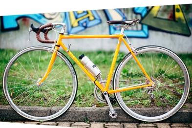 自行车秒变电动版,只要加个不起眼的小玩意儿