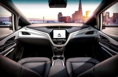 """《经济学人》无人驾驶报告: 2030年,""""乘客经济""""规模7万亿美元"""