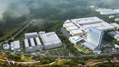 車云晨報 |廣汽新能源?Aion S上市  江淮大眾建立新工廠?