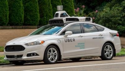 加州将很快允许企业提供免费的自动驾驶打车服务