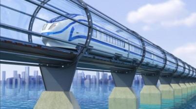超级高铁取得新进展,内华达开设新工厂