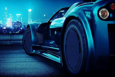 2017法兰克福车展 | 一条新闻也不错过