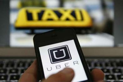 优步全球总裁称,出租车将在8年后消亡