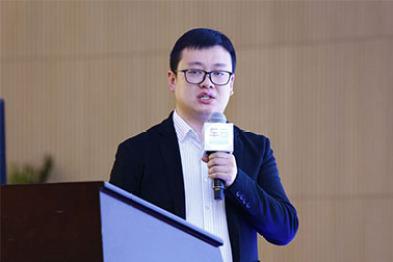 构造高绩效智能工厂——姜昆杰