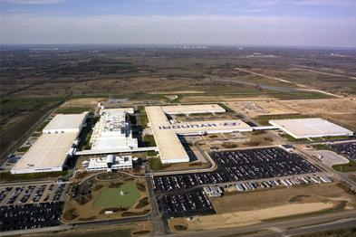 增资3亿美元, 现代汽车工厂投产新技术