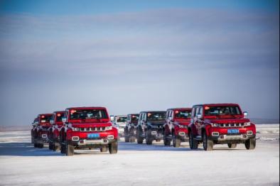 北汽集团2018年利润同比增7.3%,2019年销量目标245万辆