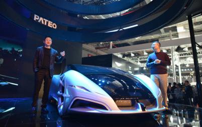 博泰集团获红马资本A轮1.2亿战略投资,上市计划加速