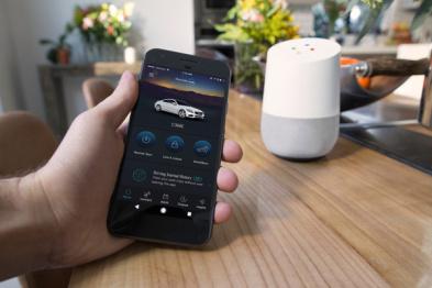 奔驰联手亚马逊、谷歌在美推出智能语音服务